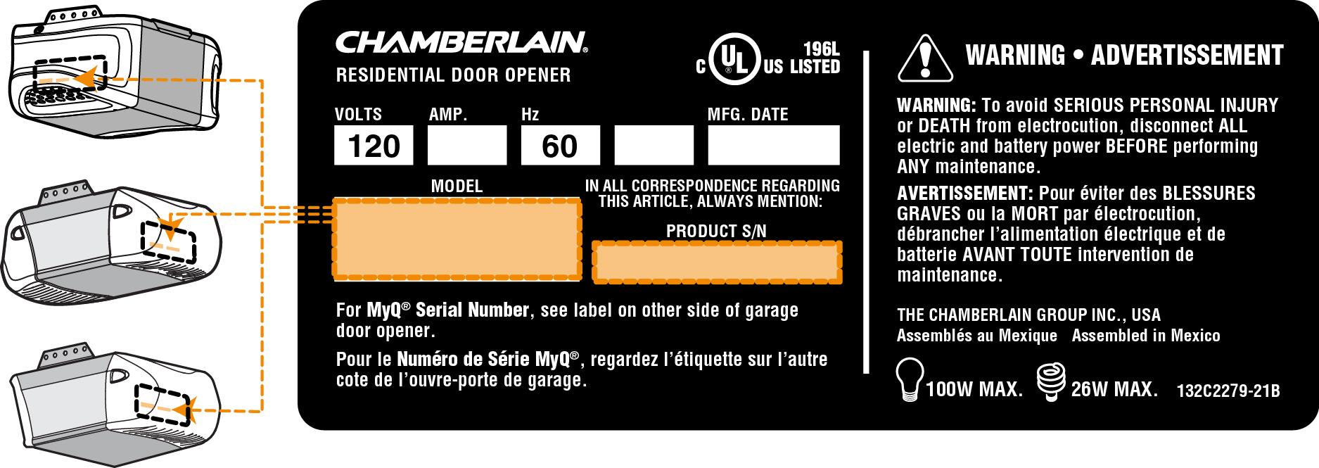 Register a product chamberlain register your chamberlain product today rubansaba